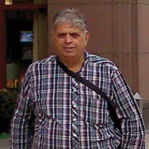 Krishnakumar Vijh
