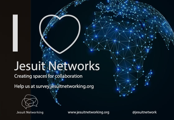Survey Jesuit Networking