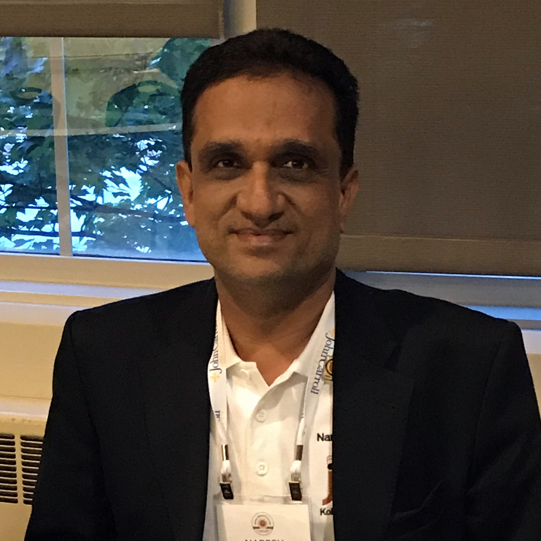 Naresh Kumar Gupta