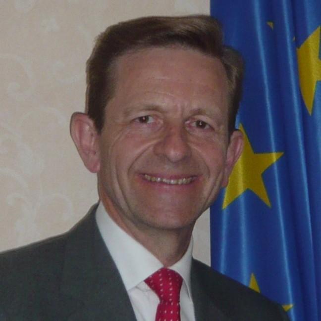 Laurent Grégoire